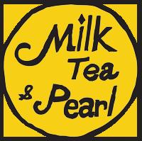 Milk tea and Pearls
